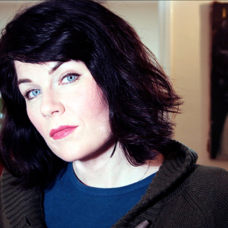 Orange Eye Shadow – With Karen Kilgariff – Episode 116