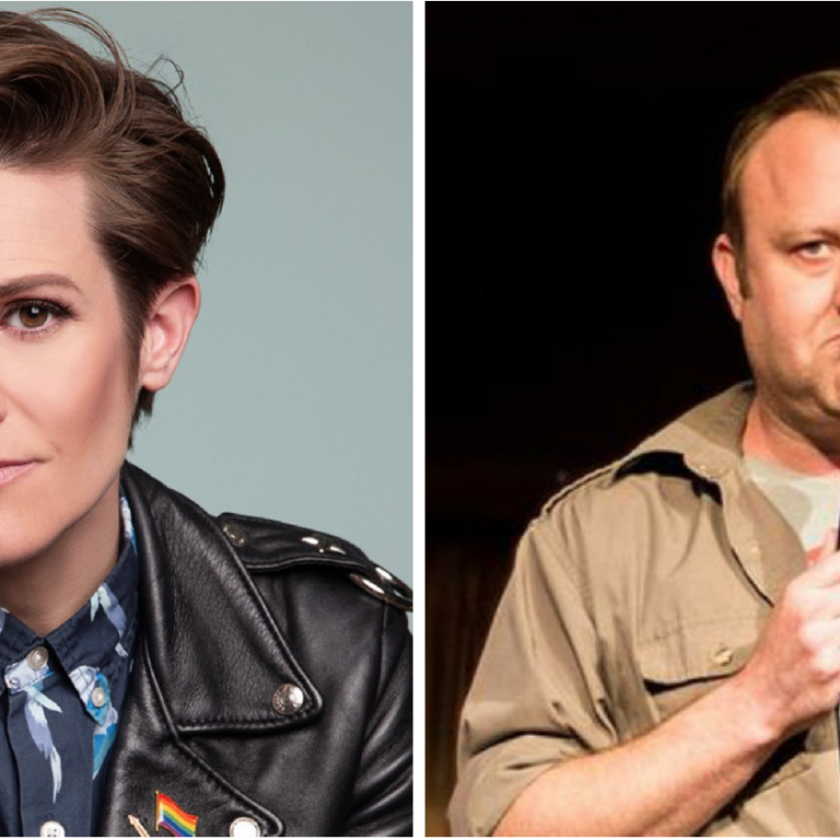 It's Fritzney, Bitch – with Cameron Esposito and James Fritz – Episode 05