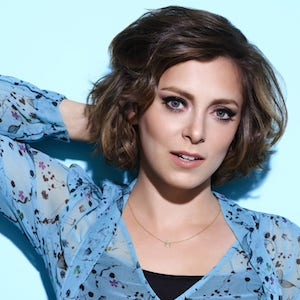 Disney Beard – With Rachel Bloom – Episode 167
