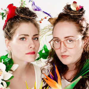 Lady Geniuses: Baby to Baby – with hosts Emily Heller and Lisa Hanawalt ft. Aisling Bea – Episode 145