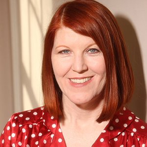 Smuggie  – with Kate Flannery – Episode 72