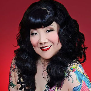 Mointing – With Margaret Cho – Episode 146