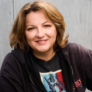 Cyber Generation – with Jackie Kashian – Episode 316