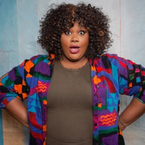 Julia Louis-DryPuss – with Nicole Byer – Episode 321