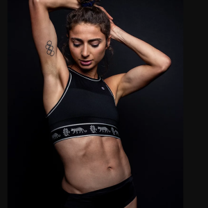 Good Pain – with Alexi Pappas – Episode 369