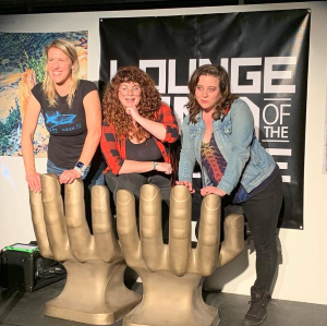 Live From Boise! – Episode 373 – with The Ladies