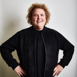 Closet Tennis Player – with Fortune Feimster – Episode 423