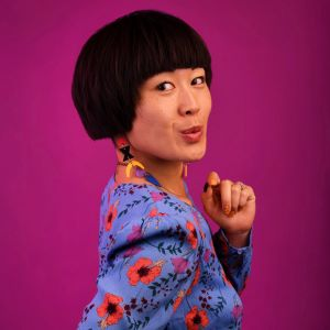 Not All Gondos – with Atsuko Okatsuka – Episode 445